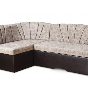 """ъглов диван """"АМ-АМ"""" стандартен"""