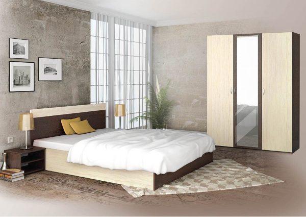 спалня естела